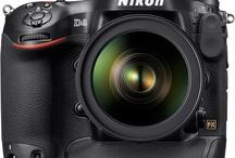 Deb's Photography Gear / Gear, Gadgets & Software / by Deborah Sandidge