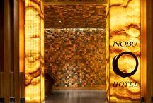 Rockwell, Nobu Hotel & Restaurant