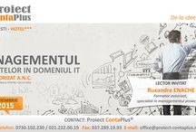 Cursuri Proiect ContaPlus in noiembrie / Cursurile pe care Proiect ContaPlus le sustine in luna noiembrie!