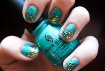 Nail Design / by Amber Williams