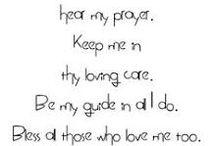 Childrens Prayers