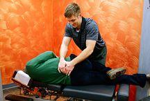 Dawson Chiropractic- blog and videos