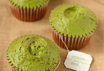 Matcha - Green Tea Recipes / by Phx Pike-Realtor