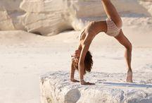 Fitness / by Celina K