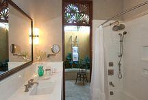 Bathroom Tile Inspirations