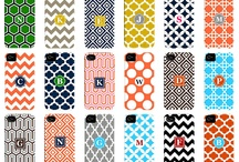 iPhone Accessories  / by Maddie Mousseau