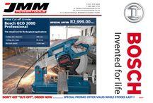 Bosch Cut Off Grinder GCO2000 Professional