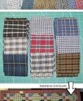 repurposing fabric