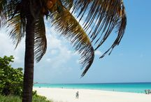 Cuba / Gorgeous photos and interesting things to do while in Cuba!