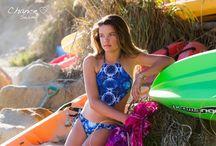 Blue Lagoon Bikini
