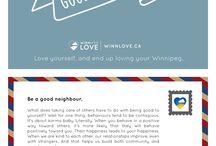 Winnipeg Love