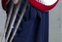 luxury knit