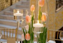 Spring Weddings / spring wedding ideas