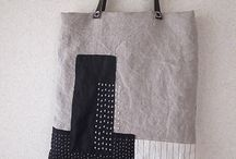 textil / sashiko / / inspire me