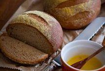 pão Outback