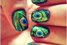 Nails / by Emma Nedley
