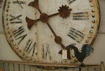 Clock - orologi