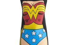 Because.... i'm a superwoman ;) :P