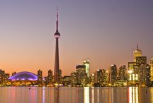 Our City, Toronto. / by Toronto MapleLeafs