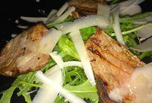Jedlo v Albansku / jedlo v Albansku milo prekvapilo