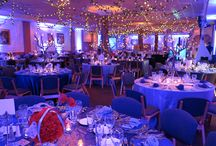 Beautiful Bashes in the Ballroom