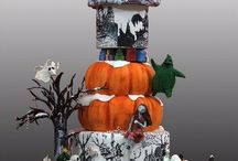 Character / Movie Cakes