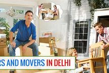Packers and Movers in Delhi / Make your Packers and Movers safer and excited in Delhi @  http://www.packersmove.com/packers-and-movers-delhi.php