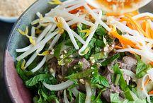 Leckeres aus Việt Nam / Rezepte aus Việt Nam