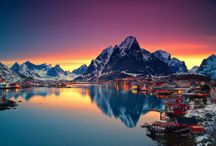 walks in Lofoten / Like hiking, check this out