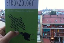 I lettori di #stronzology
