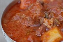 Carne - Ricette
