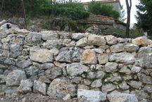 stoneworks / Landmarks by stone