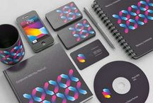 Corporate Identity Kits / by Unified Manufacturing