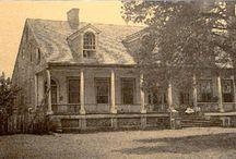 Natchez History