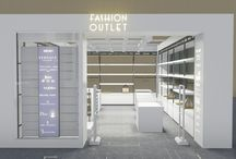 Fashion Outlet İzmir Adnan Menderes Havalimanı