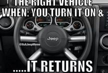 Jeep Porn
