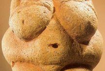 Forntiden, gamla flodkulturer, Sumererna, Babylon osv. / 100000-2000 f.v.t.