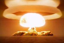 nuclear bomb s wars