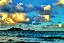 Yes, Kailualisa means I'm from Kailua! / by Lisa Brett