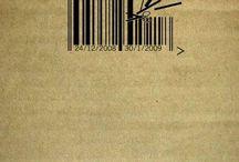 barcodes (originales) / by Anita Nita Nita