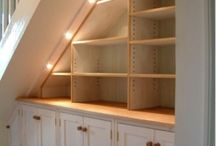 Storage Ideas / A Pinterest board of storage ideas for your home
