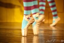 dance / by Alycia Hill-Adams