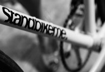Standbikeme / Here you'll find all pics about us and our brand ;)
