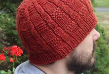 HAT-SCARF-SHAW*KNITTING-CROCHET