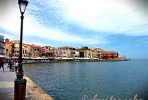 Χανιά, Κρήτη / Chania, Crete