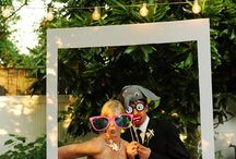 Photobooth ideas / by Amy Scalia