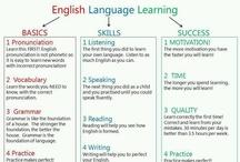 Teaching - ELL / by Keri Spinks-Bates