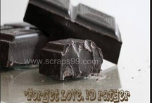 Amazing Chocolates.......!