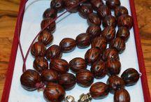 Worry Beads / Komboloi / Begleri