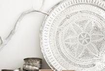 Moroccoan decor